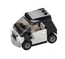 LEGO - The Lego Movie - Emmet's car - NO Mini Figs / BOX