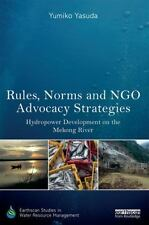 Earthscan Studies in Water Resource Management: Rules, Norms and NGO Advocacy...