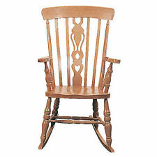 Unbranded Beech Living Room Traditional Chairs