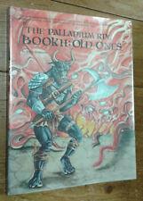 The Palladium RPG, book II: Old Ones