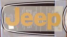 JEEP 2015-16 JUVENTUS TERZA MAGLIA SPONSOR UFFICIALE STILSCREEN Logo stampa sul petto