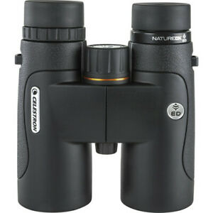 Celestron Nature DX ED 10 x 42 Binocular #72333 (UK Stock) BNIB ED Glass ED Qual