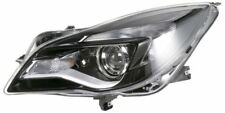 1LL 011 165-731 HELLA Headlight Left