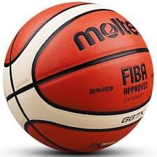 63% OFF! MOLTEN GG7X BASKETBALL OFFICIAL FIBA BALL BNEW SRP P 2,150