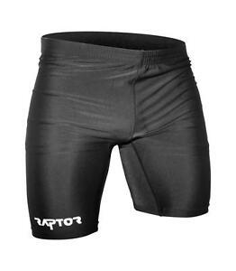 Raptor Rugby Lycra Base Layer Undershorts Skins. Kids/Juniors: 5yrs - Large Boys