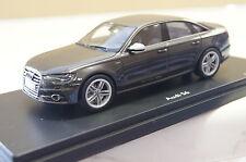 Audi S6 Limousine grau 1:43 Schuco PRO-R neu & OVP