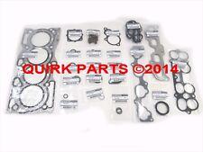 Nissan Sentra Altima   2.5 Engine Gasket Repair Kit OEM NEW Genuine