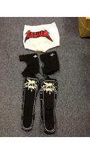 TNA - Ring Used Frankie Kazarian Ring Gear (1 off)