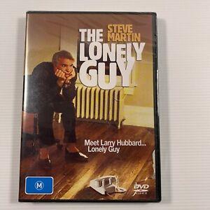 The Lonely Guy (DVD 2006) 1984 film Steve Martin Charles Grodin new sealed