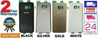 For Samsung Galaxy S7 Back Housing Battery Rear Door Glass Cover Oem Original