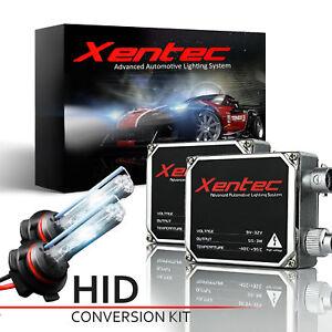 Xentec 35W 55W Xenon headLights HID Kit for Lexus CT200h ES300 ES350 GS350 GS450