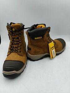 DeWalt Size 10 US/9 UK Helium Sundance Pro Extreme Duty Leather Work Boot