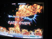 NEO GEO MVS PULSTAR CONVERSION \FREE SHIPPING WORLDWIDE WITH TRACKING NUMBER//