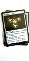 x1 The Immortal Sun MTG Rivals of Ixalan MYTHIC RARE NM