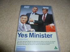 Yes Minister - Series 1 (DVD, 2001)