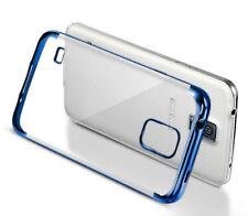 Für Samsung Galaxy S5 Mini FULL 360° Cover Hülle & GLASFOLIE Case Tasche Schutz