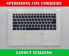 TASTIERA ORIGINALE LENOVO YOGA 510-14 500-14IKB CON TOPCASE PALMREST ITALIANA