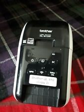 Brother QL810W Direct Thermal Label Printer