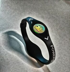 Power Balance Silikon Energie Band, Sport Fitness Armband, Hologramm, Ionenband