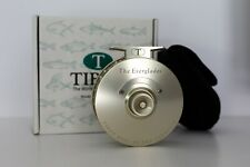 GOLD TIBOR EVERGLADES Fly Fishing Reel 6-8wt GOLD Brand New!