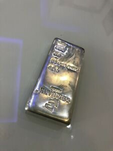Fine Silver - 3 Kilo
