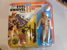 Böse Knievel Explorer Set B10