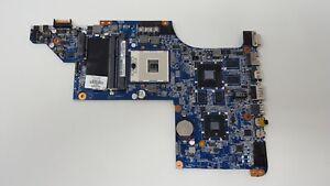 Genuine HP Pavilion DV6-3000 Motherboard Logic Board DA0LX6MB6F2 603642-001