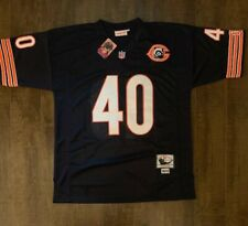 sports shoes 53d2a 21b61 gale sayers jersey products for sale   eBay