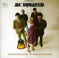 MC Squared - Tantalizing Colours: The Reprise Recordings (2012)  CD  NEW/SEALED