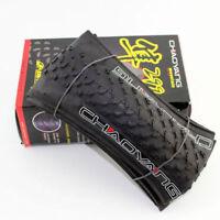 1pcs Chao Yang Ultra-light Folding Tire MTB Bike Cycling Tire 26/27.5/29*1.95''