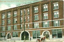 Elgin IL Brethren Publishing House 1909