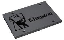480GB Kingston SSDNow UV500 2.5-inch SATA III 6Gb/s SSD