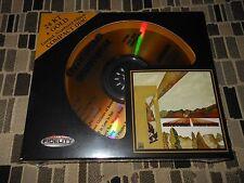 Stevie Wonder Innervisions Gold CD Audio Fidelity #40 Sealed