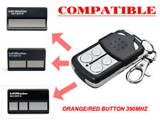 971LM Liftmaster SEARS Craftsman One Button Security + Remote 390mhz COMPATIBLE