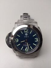 OROLOGIO IKE WATCH - OCEAN  AUTOMATIC (SIMILE PANERAI)