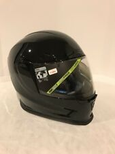Icon Airframe Pro Solid Helmet Gloss Black XL
