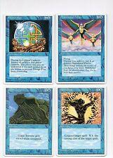 4-magic lot 4th giant tortoise spell blast energy flux phantasmal forces blue