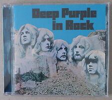 CD   *** DEEP PURPLE IN ROCK ***  ANNNIVERSARY EDITION
