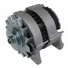 Classic Mini alternator uprated 70A w/pulley GXE2297 Lucas A127 right hand
