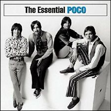 POCO - THE ESSENTIAL CD ~ GREATEST HITS / BEST OF ( EAGLES )