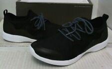 Vionic Women's Storm Sneaker Shoes sz 8 Navy/Black