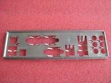 ASUS M4A77TD i/o Shield Motherboard ATX-Blende M4A77 P5QL/EPU P5P43TD M3A78