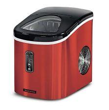 Petit électroménager de cuisine rouge