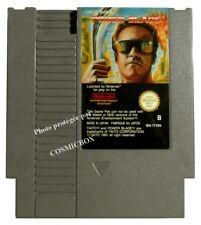POWER BLADE jeu pour console NES cartouche NINTENDO testé version Europe PAL