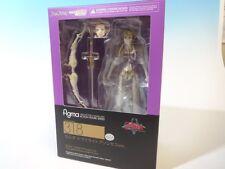 The Legend of Zelda Twilight Princess Zelda Figma Action Figure jp New F/S B2