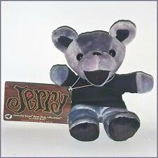Grateful Dead Plush Dancing Bear Beanie Baby Jerry 2nd Ed