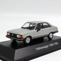 IXO Altaya 1:43 Volkswagen 1500 1982 Argentina Diecast Models Limited Edition