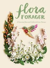 Seasons : A Flora Forager Journal by Bridget Collins (2016, Diary, Journal,...