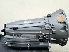 2004-2012 Mercedes Benz 7 speed Transmission w/ Torque Converter Rebuilt