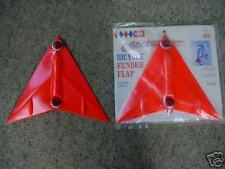 BICYCLE FENDER FLAP GUARDS HUNT WILD COMET NOS RARE